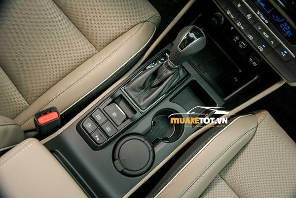 danh gia xe Hyundai Tucson 2021 cua muaxetot.vn anh 15 - Hyundai Tucson 2021: Đánh giá và cập nhật khuyến mãi mới