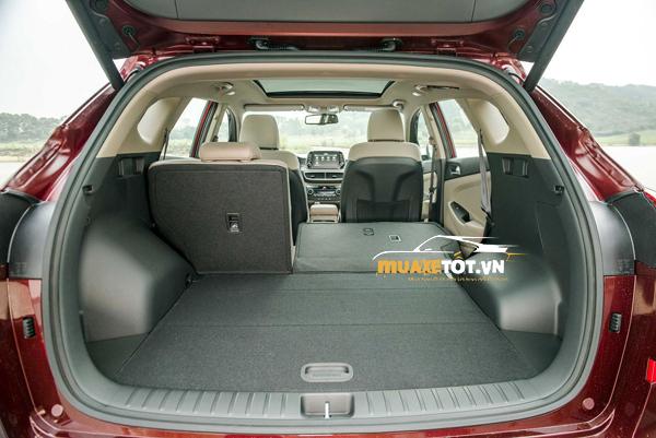 danh gia xe Hyundai Tucson 2021 cua muaxetot.vn anh 16 - Hyundai Tucson 2021: Đánh giá và cập nhật khuyến mãi tháng [hienthithang]
