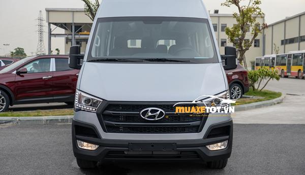 danh gia xe Hyundai solati 2021 cua muaxetot.vn anh 03 - Hyundai Solati 2021: giá bán và khuyến mãi mới nhất