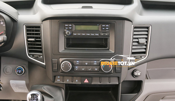 danh gia xe Hyundai solati 2021 cua muaxetot.vn anh 07 - Hyundai Solati 2021: giá bán và khuyến mãi mới nhất