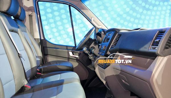 danh gia xe Hyundai solati 2021 cua muaxetot.vn anh 08 - Hyundai Solati 2021: giá bán và khuyến mãi mới nhất