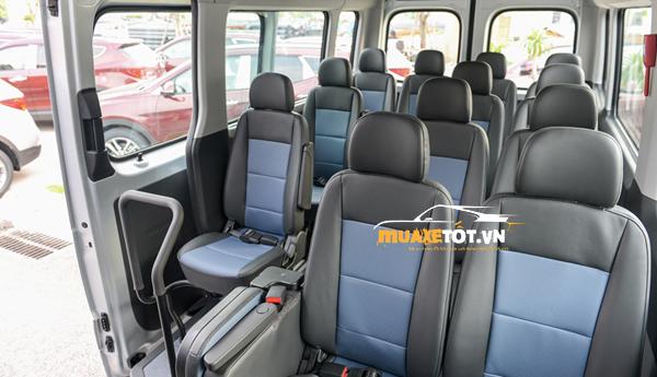 danh gia xe Hyundai solati 2021 cua muaxetot.vn anh 11 - Hyundai Solati 2021: giá bán và khuyến mãi mới nhất