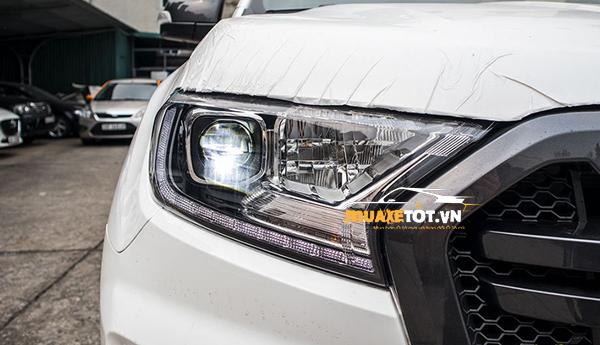 danh gia xe ford ranger 2021 cua muaxetot.vn anh 04 - Giới thiệu chi tiết dòng xe bán tải Ford Ranger 2021