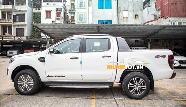 danh gia xe ford ranger 2021 cua muaxetot.vn anh 05 - Giới thiệu chi tiết dòng xe bán tải Ford Ranger 2021