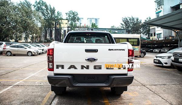 danh gia xe ford ranger 2021 cua muaxetot.vn anh 07 - Giới thiệu chi tiết dòng xe bán tải Ford Ranger 2021