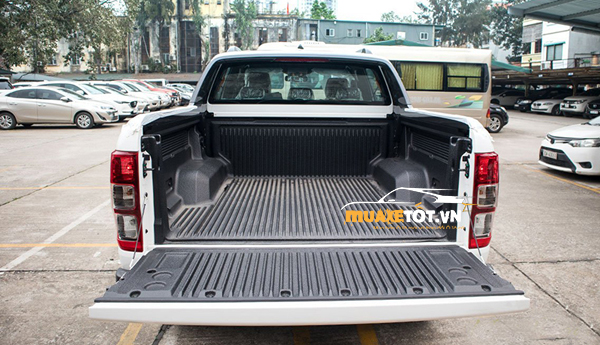 danh gia xe ford ranger 2021 cua muaxetot.vn anh 08 - Giới thiệu chi tiết dòng xe bán tải Ford Ranger 2021