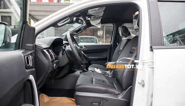 danh gia xe ford ranger 2021 cua muaxetot.vn anh 09 - Giới thiệu chi tiết dòng xe bán tải Ford Ranger 2021
