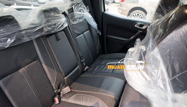 danh gia xe ford ranger 2021 cua muaxetot.vn anh 10 - Giới thiệu chi tiết dòng xe bán tải Ford Ranger 2021