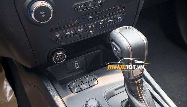 danh gia xe ford ranger 2021 cua muaxetot.vn anh 14 - Giới thiệu chi tiết dòng xe bán tải Ford Ranger 2021