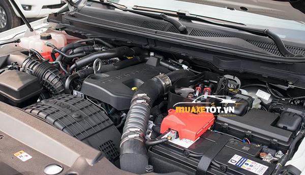danh gia xe ford ranger 2021 cua muaxetot.vn anh 15 - Giới thiệu chi tiết dòng xe bán tải Ford Ranger 2021