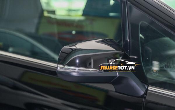 danh gia xe toyota alphard 2021 anh 07 - Toyota Alphard 2021: Giá xe và khuyến mãi hấp dẫn tháng [hienthithang]