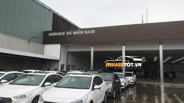 hyundai mien nam - Top những xe 5 chỗ đáng mua nhất