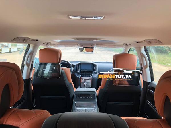 toyota land cruiser 2021 cua muaxetot.vn anh 06 - Toyota Land Cruiser 2021: Giá xe và khuyến mãi hấp dẫn