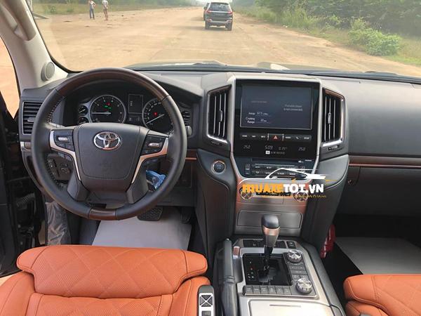 toyota land cruiser 2021 cua muaxetot.vn anh 10 - Toyota Land Cruiser 2021: Giá xe và khuyến mãi hấp dẫn