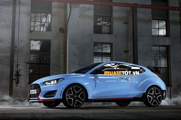 veloster - Giá xe Hyundai Ô Tô 2021 kèm ưu đãi cập nhật mới
