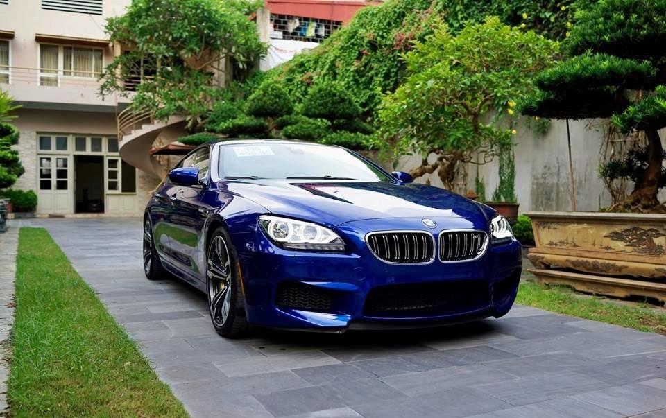 BMW M Series - Giá xe Ô tô BMW mới nhất tháng [hienthithang]/[hienthinam] + khuyến mãi #1