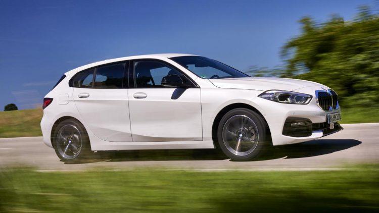 BMW Series 1 - Giá xe Ô tô BMW mới nhất tháng [hienthithang]/[hienthinam] + khuyến mãi #1