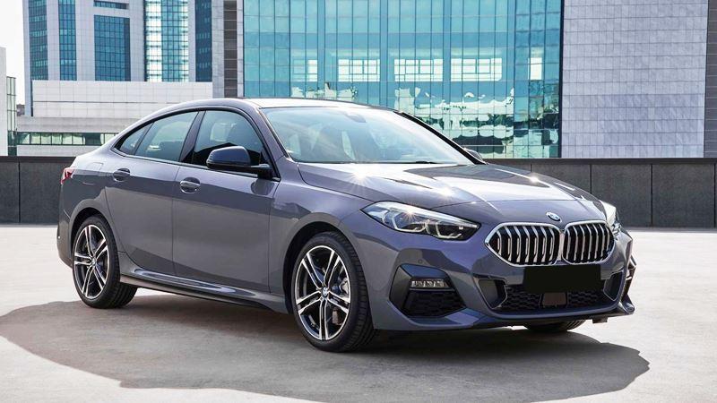 BMW Series 2 - Giá xe Ô tô BMW mới nhất tháng [hienthithang]/[hienthinam] + khuyến mãi #1
