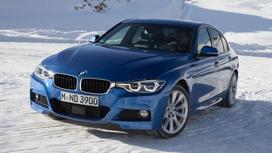BMW Series 3 - Giá xe Ô tô BMW mới nhất tháng [hienthithang]/[hienthinam] + khuyến mãi #1