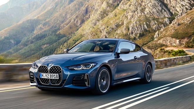 BMW Series 4 - Giá xe Ô tô BMW mới nhất tháng [hienthithang]/[hienthinam] + khuyến mãi #1