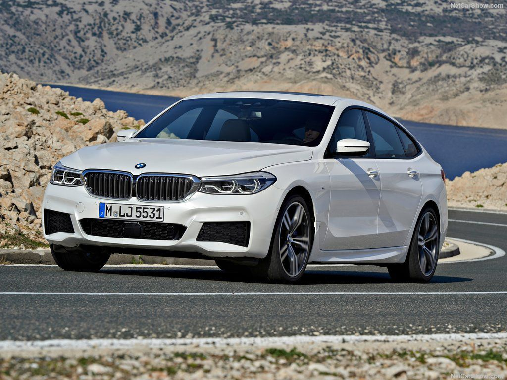 BMW Series 6 - Giá xe Ô tô BMW mới nhất tháng [hienthithang]/[hienthinam] + khuyến mãi #1