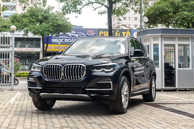BMW X Series - Giá xe Ô tô BMW mới nhất tháng [hienthithang]/[hienthinam] + khuyến mãi #1