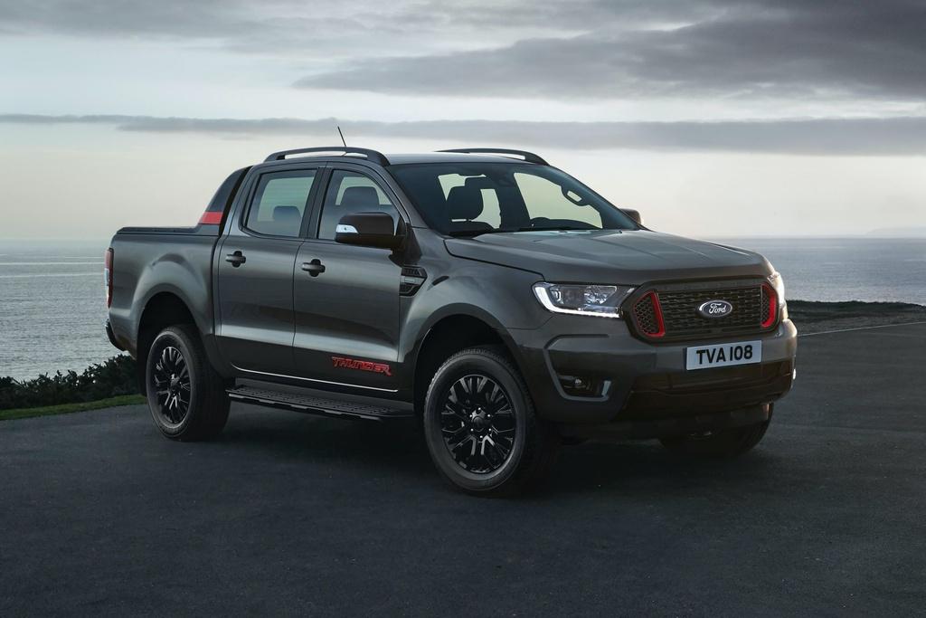 Ford Ranger - Giá xe Ô tô Ford mới nhất tháng [hienthithang]/[hienthinam] + khuyến mãi #1
