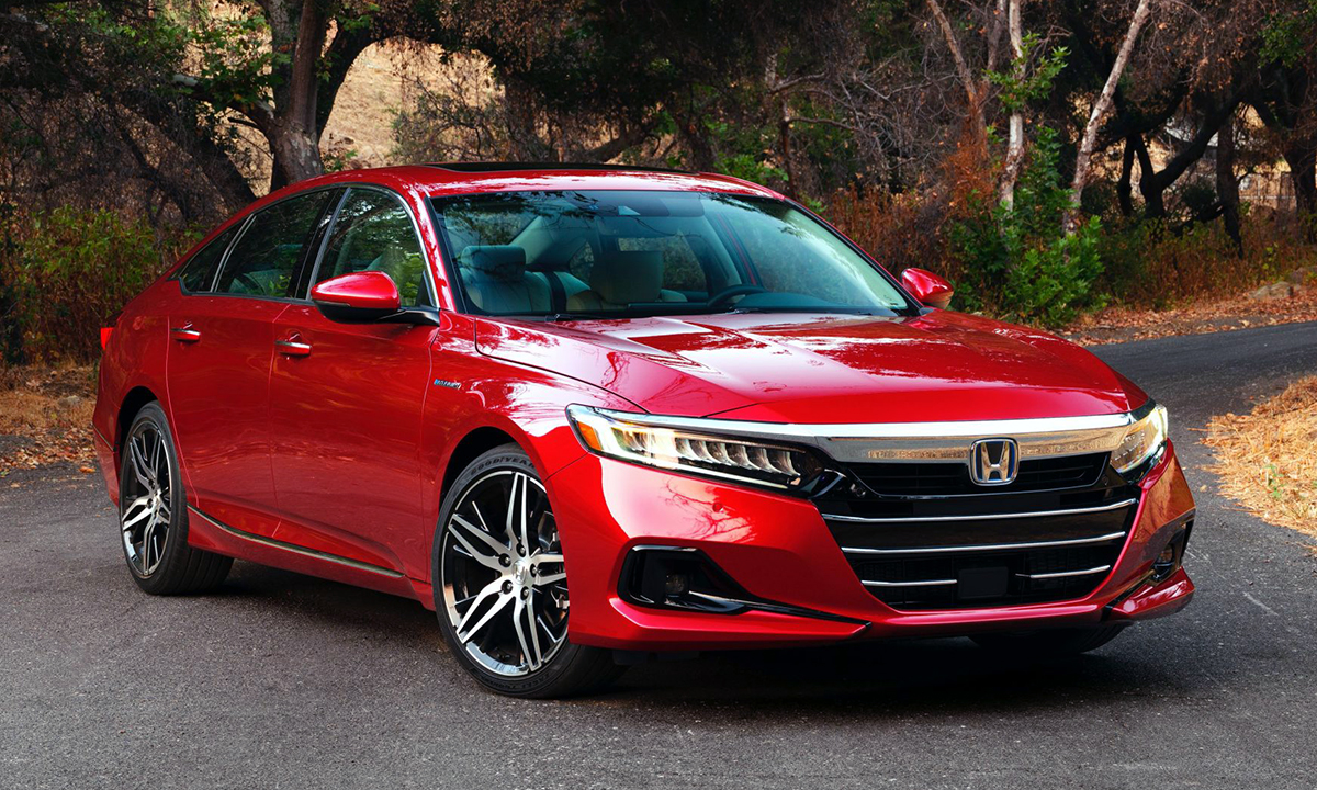 Honda Accord - Giá xe Ô tô Honda mới nhất tháng [hienthithang]/[hienthinam] + khuyến mãi #1