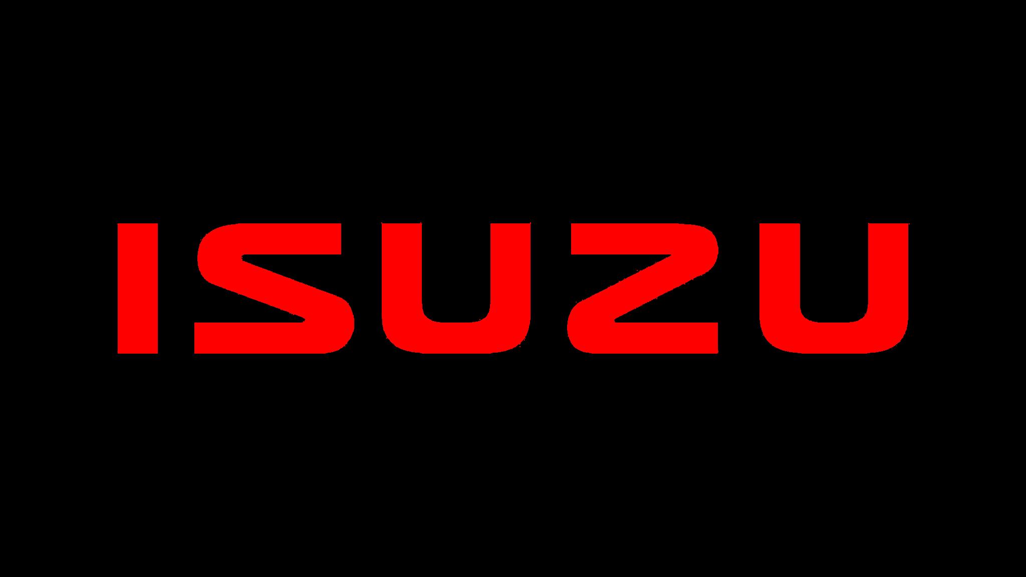 Isuzu - Top những xe 5 chỗ đáng mua nhất