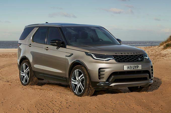 Land Rover Discovery - Giá xe Ô tô Land Rover mới nhất tháng [hienthithang]/[hienthinam] + khuyến mãi #1