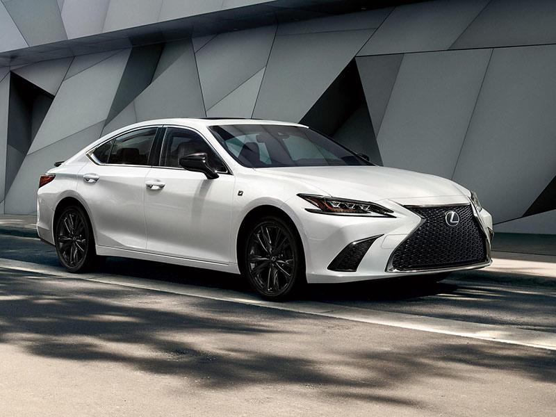 Lexus ES - Giá xe Ô tô Lexus mới nhất tháng [hienthithang]/[hienthinam] + khuyến mãi #1