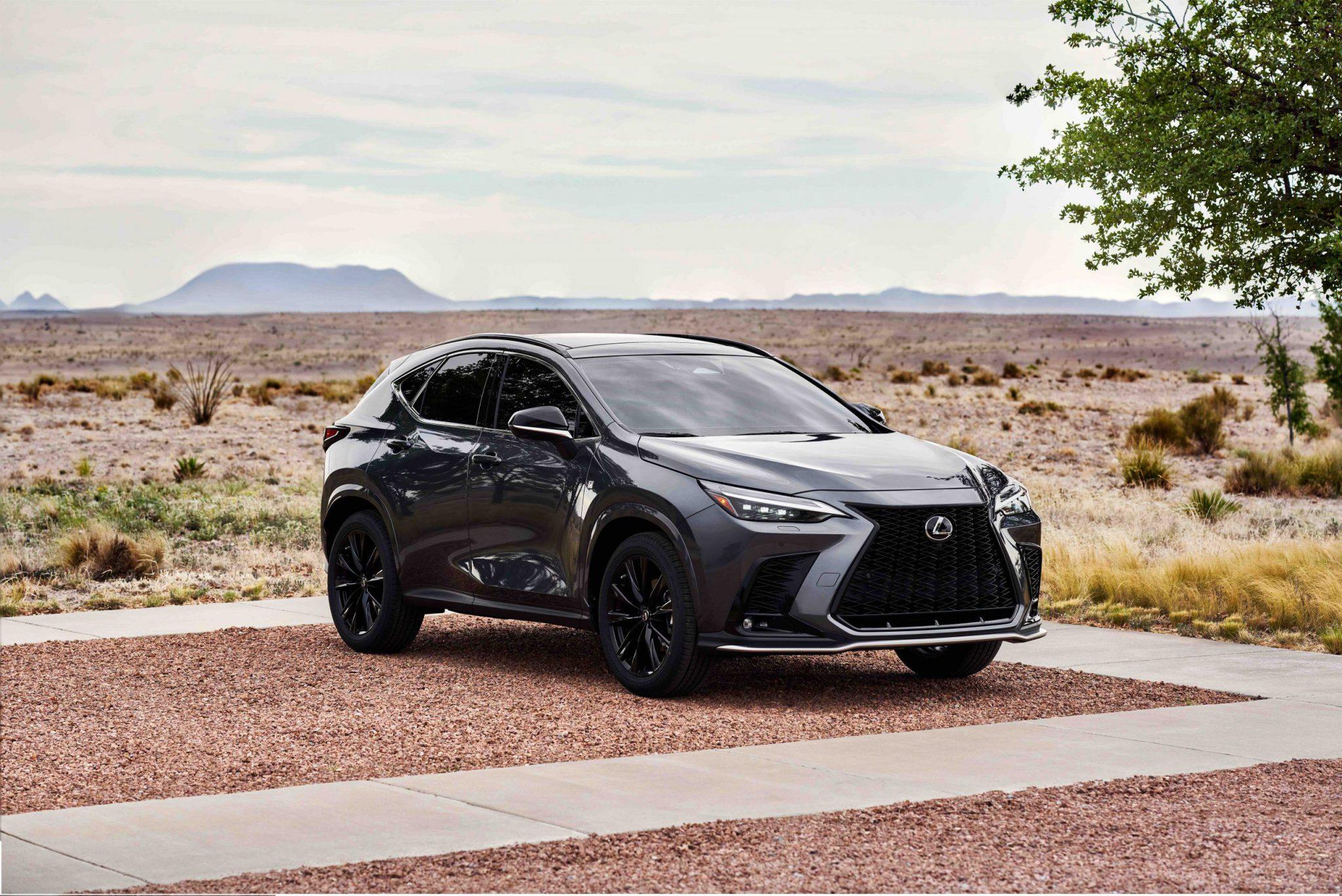 Lexus NX scaled - Giá xe Ô tô Lexus mới nhất tháng [hienthithang]/[hienthinam] + khuyến mãi #1
