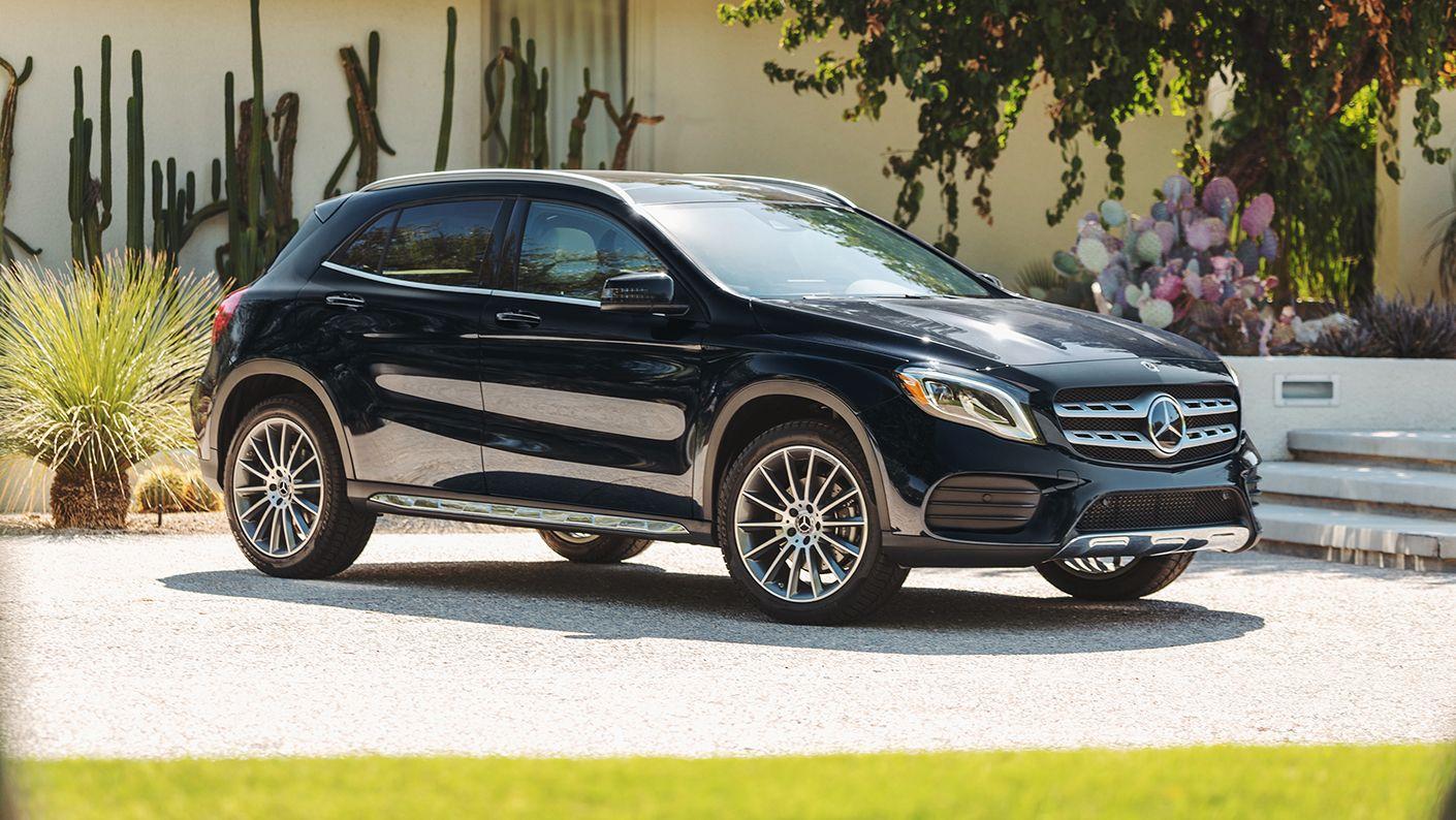 Mercedes Benz GLA Class - Giá xe Ô tô Mercedes-Benz mới nhất tháng [hienthithang]/[hienthinam] + khuyến mãi #1