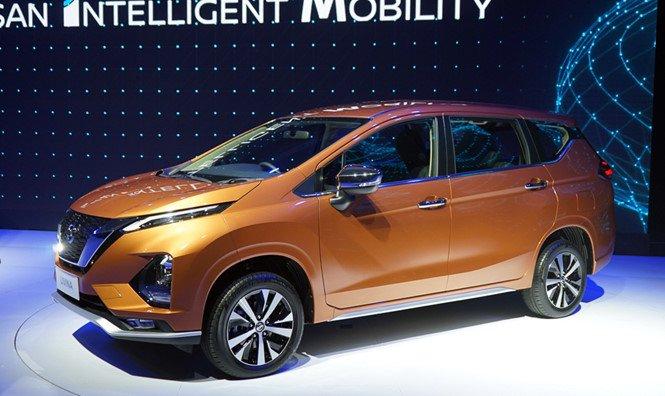 Nissan Livina - Giá xe Ô tô Nissan mới nhất tháng [hienthithang]/[hienthinam] + khuyến mãi #1