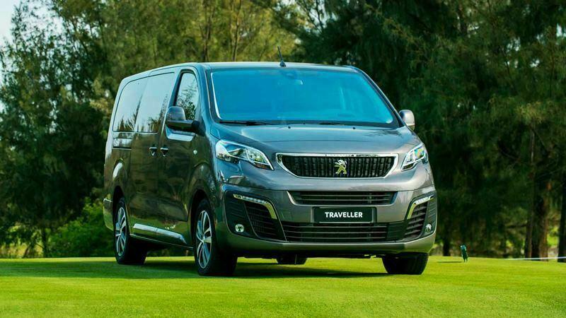 Peugeot Traveller - Giá xe Ô tô Peugeot mới nhất tháng [hienthithang]/[hienthinam] + khuyến mãi #1