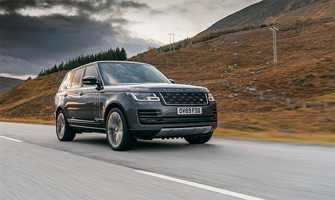 Range Rover Sport - Giá xe Ô tô Land Rover mới nhất tháng [hienthithang]/[hienthinam] + khuyến mãi #1
