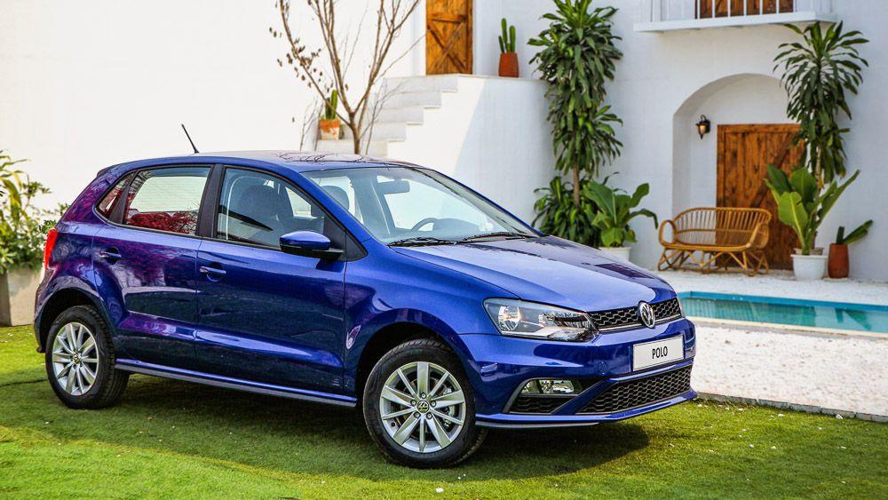 Volkswagen Polo - Giá xe Ô tô Volkswagen mới nhất tháng [hienthithang]/[hienthinam] + khuyến mãi #1