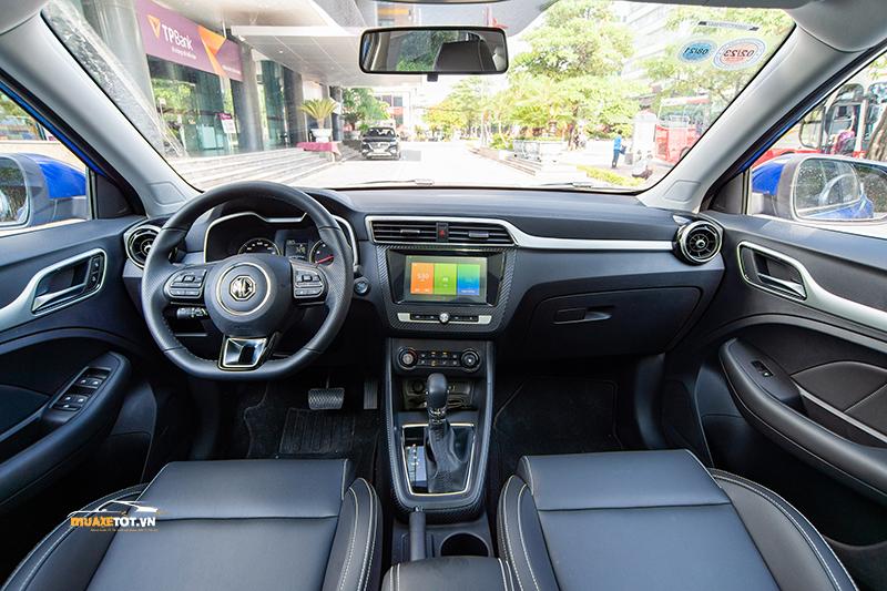 danh gia xe MG ZS moi 1 - MG ZS: khuyến mãi và giá xe tháng [hienthithang]/[hienthinam]