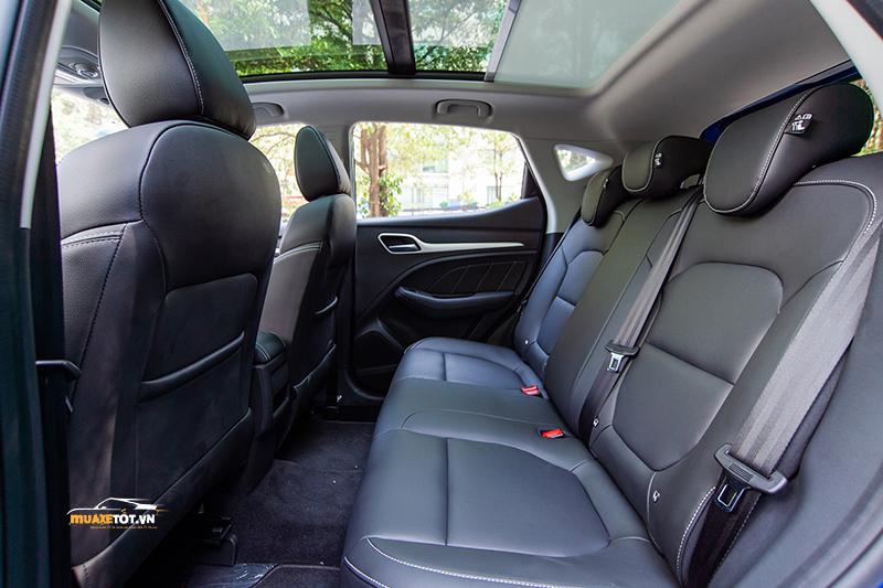danh gia xe MG ZS moi 5 - MG ZS: khuyến mãi và giá xe tháng [hienthithang]/[hienthinam]