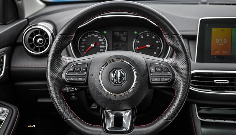 danh gia xe mg hs 7 - MG HS: khuyến mãi và giá xe tháng [hienthithang]/[hienthinam]