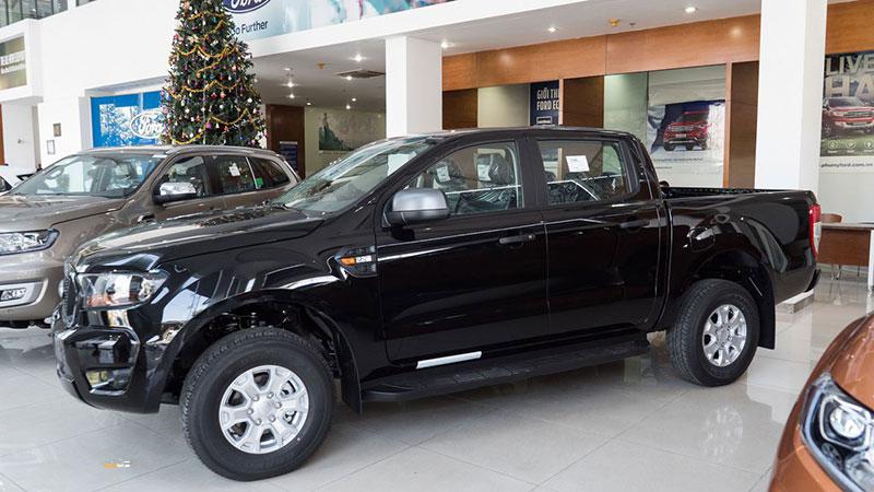 Ford Ranger 3 - Ford Ranger [hienthinam]: thông số, giá xe & khuyến mãi tháng [hienthithang]