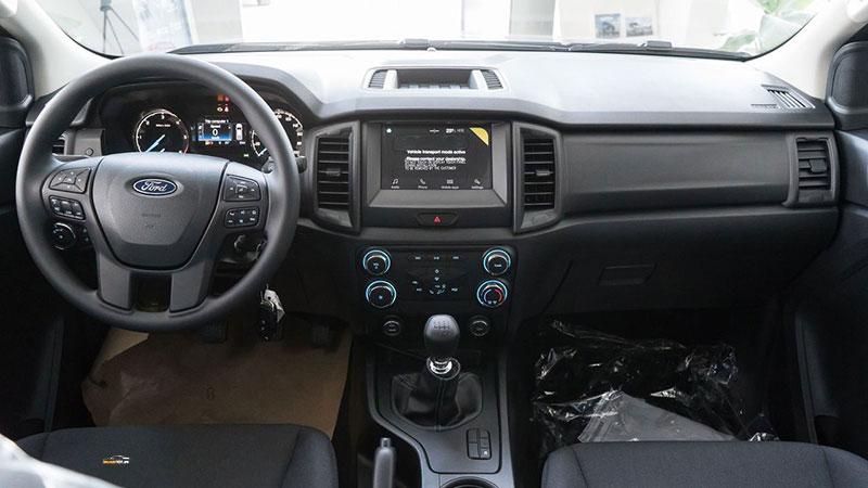 Ford Ranger 5 - Ford Ranger [hienthinam]: thông số, giá xe & khuyến mãi tháng [hienthithang]