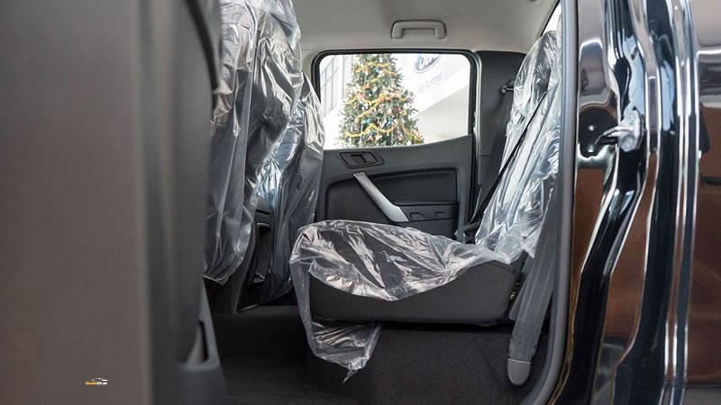 Ford Ranger 6 - Ford Ranger [hienthinam]: thông số, giá xe & khuyến mãi tháng [hienthithang]
