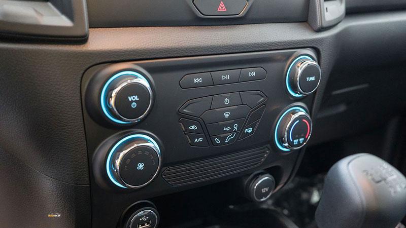 Ford Ranger 8 - Ford Ranger [hienthinam]: thông số, giá xe & khuyến mãi tháng [hienthithang]