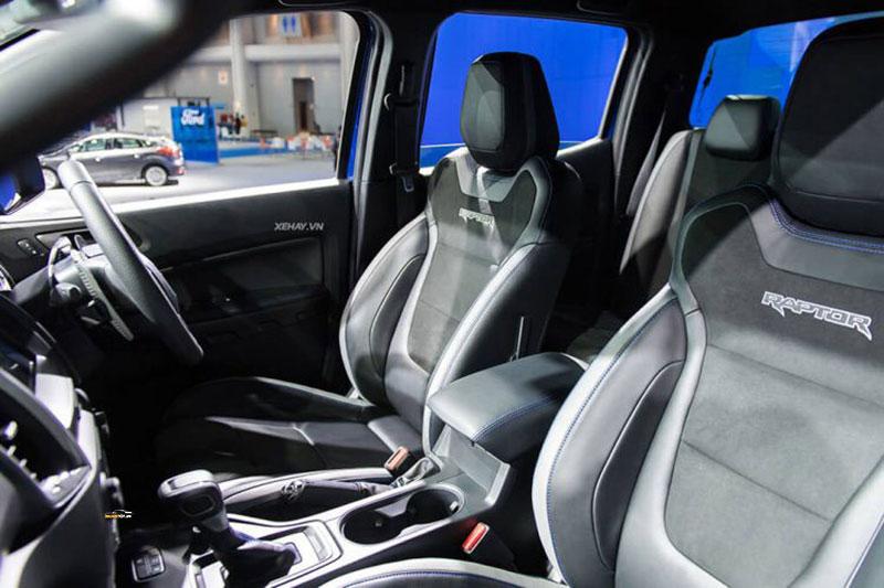 Ford Ranger Raptor 1 - Ford Ranger Raptor [hienthinam]: thông số, giá xe & khuyến mãi tháng [hienthithang]
