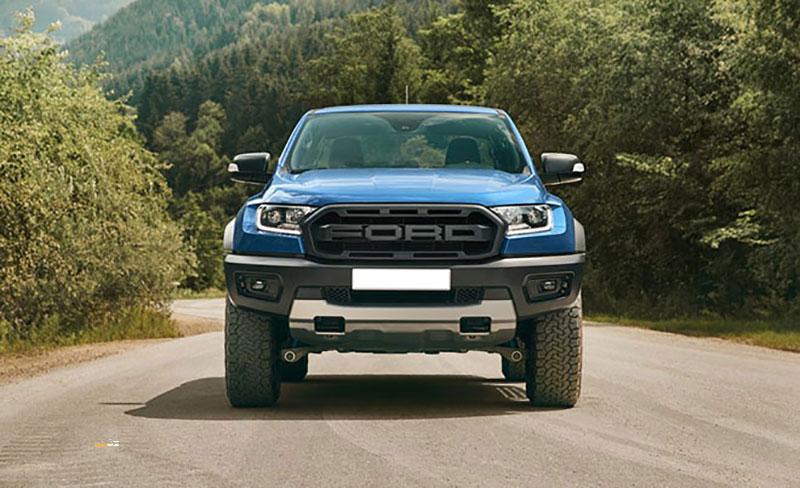 Ford Ranger Raptor 3 - Ford Ranger Raptor [hienthinam]: thông số, giá xe & khuyến mãi tháng [hienthithang]