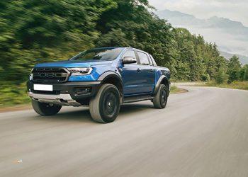 Ford Ranger Raptor 7 350x250 - Ford Ranger Raptor [hienthinam]: thông số, giá xe & khuyến mãi tháng [hienthithang]