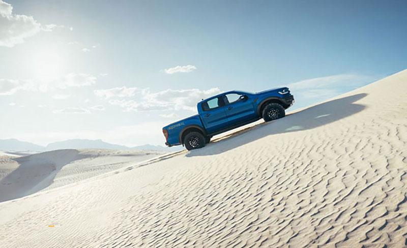 Ford Ranger Raptor 8 - Ford Ranger Raptor [hienthinam]: thông số, giá xe & khuyến mãi tháng [hienthithang]