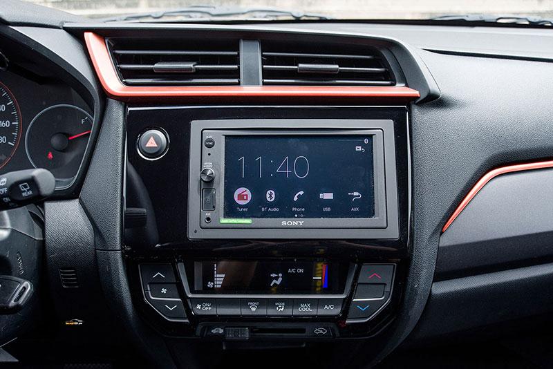 Honda Brio 4 - Honda Brio [hienthinam]: thông số, giá xe & khuyến mãi tháng [hienthithang]