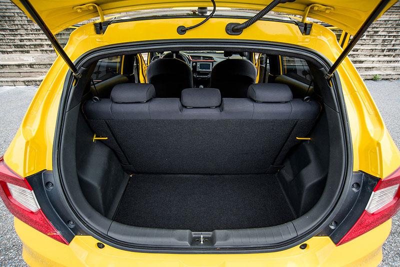 Honda Brio 7 - Honda Brio [hienthinam]: thông số, giá xe & khuyến mãi tháng [hienthithang]